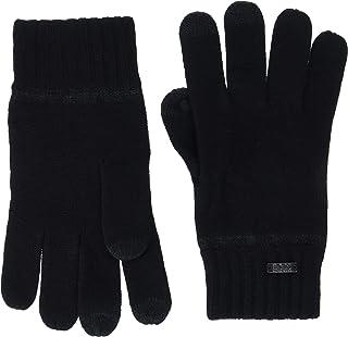 Hugo Boss Gritz Mens Gloves Black