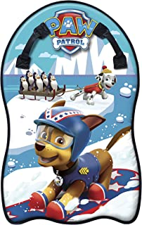 Best paw patrol sled Reviews