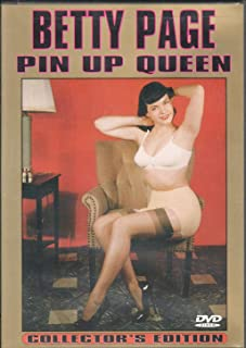 World Of A Pin-Up Queen