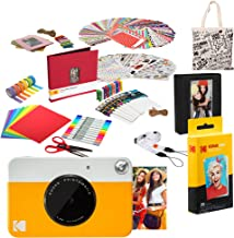 Best kodak ek4 instant camera value Reviews