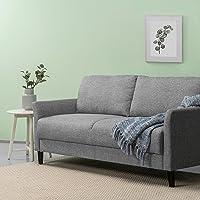 Zinus Jackie Classic Upholstered Sofa (OLB-SF-B7031G)