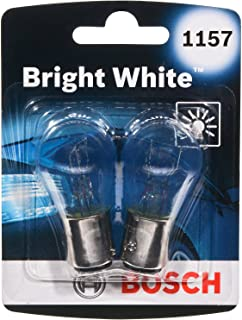 Bosch 1157 Bright White Upgrade Minature Bulb, Pack of 2