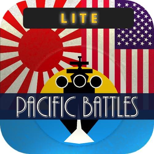 Pacific Battles Free