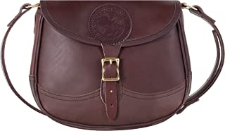 #100 Classic Pebbled Leather Purse