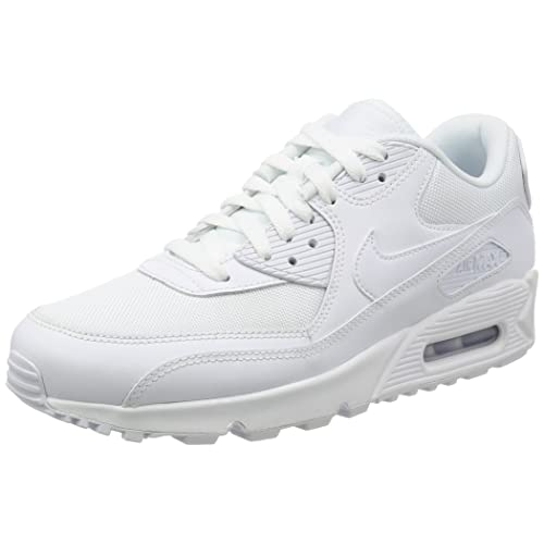 huge discount c4c16 3744b Nike Men s Air Max 90 Essential Low-Top Sneakers