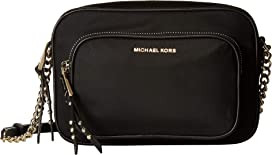 90730d32a0f87c MICHAEL Michael Kors Polly Large East/West Crossbody at Zappos.com