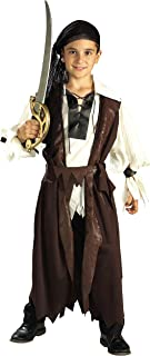 Halloween Concepts¿ Children's Costumes Caribbean Pirate - child's small