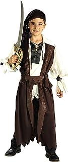 Halloween Concepts Children's Costumes Caribbean Pirate - Medium