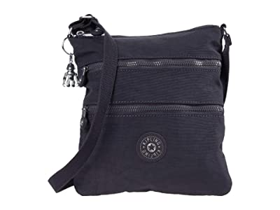 Kipling Keiko Crossbody (Deep Stone) Cross Body Handbags