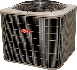 Bryant Legacy - 3 Ton 13 SEER Residential Air Conditioner Condensing Unit with 3 Ton Evaporator A Coil
