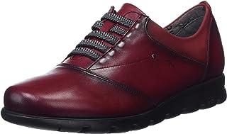 f2d28f8b Fluchos Susan, Zapatos de Cordones Derby para Mujer