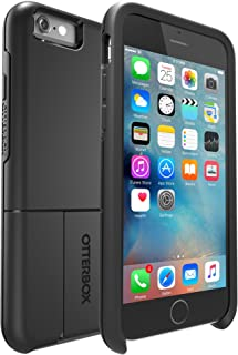 OtterBox uniVERSE iPhone 6/6s Module/Swappable Case - Retail Packaging - BLACK