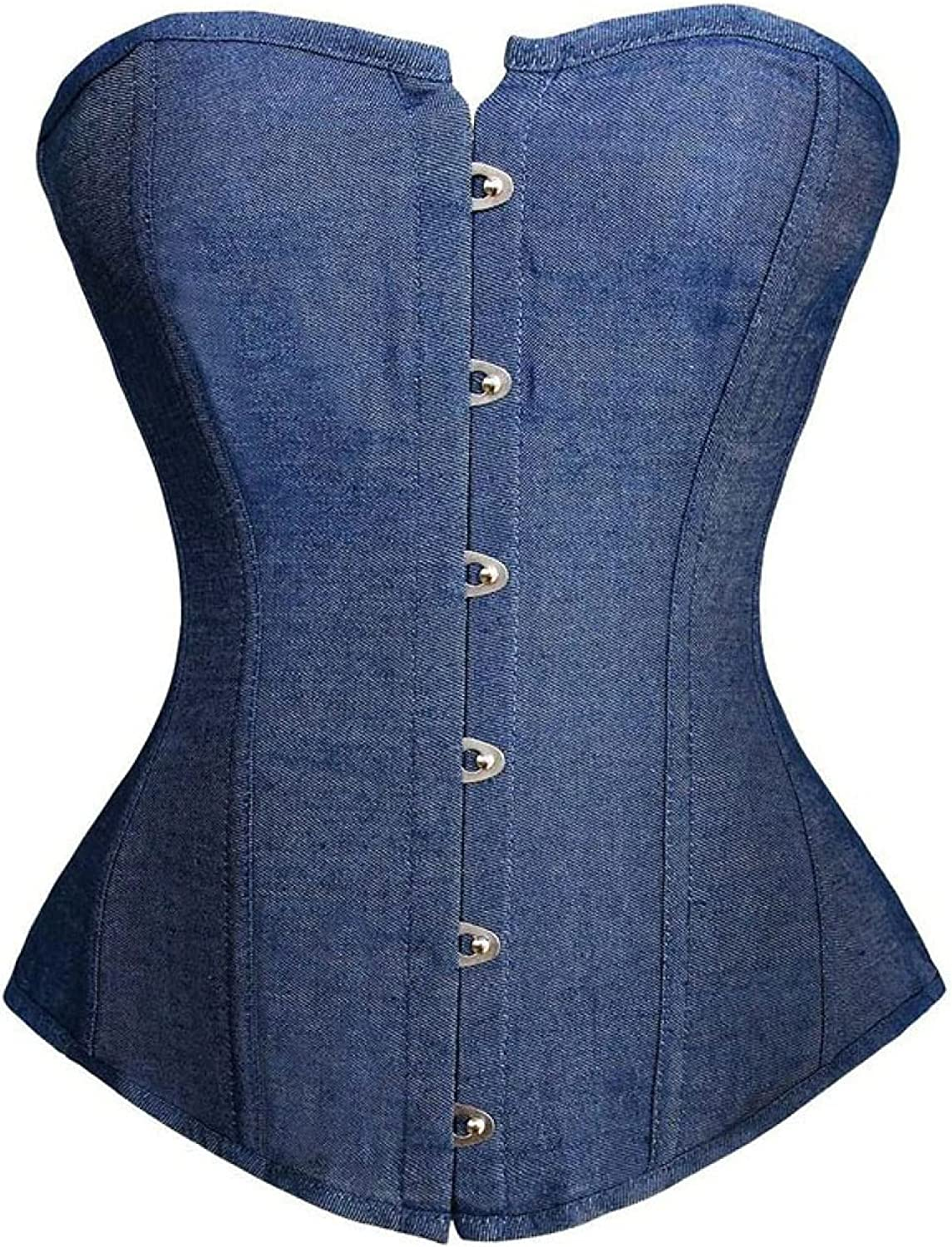 Woman Special price Overbust Corsets Costumes Arlington Mall Simple Tops Vintage Slim Corset