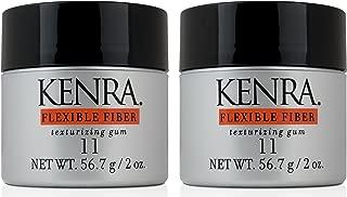 Kenra Flexible Fiber #11, 2-Ounce (2-Pack)