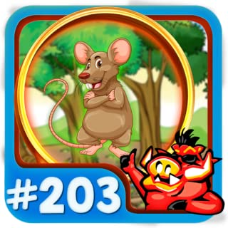 PlayHOG # 203 Hidden Object Games Free New - King Mouse