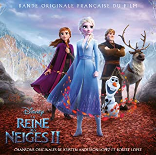 Frozen 2 -French Version-
