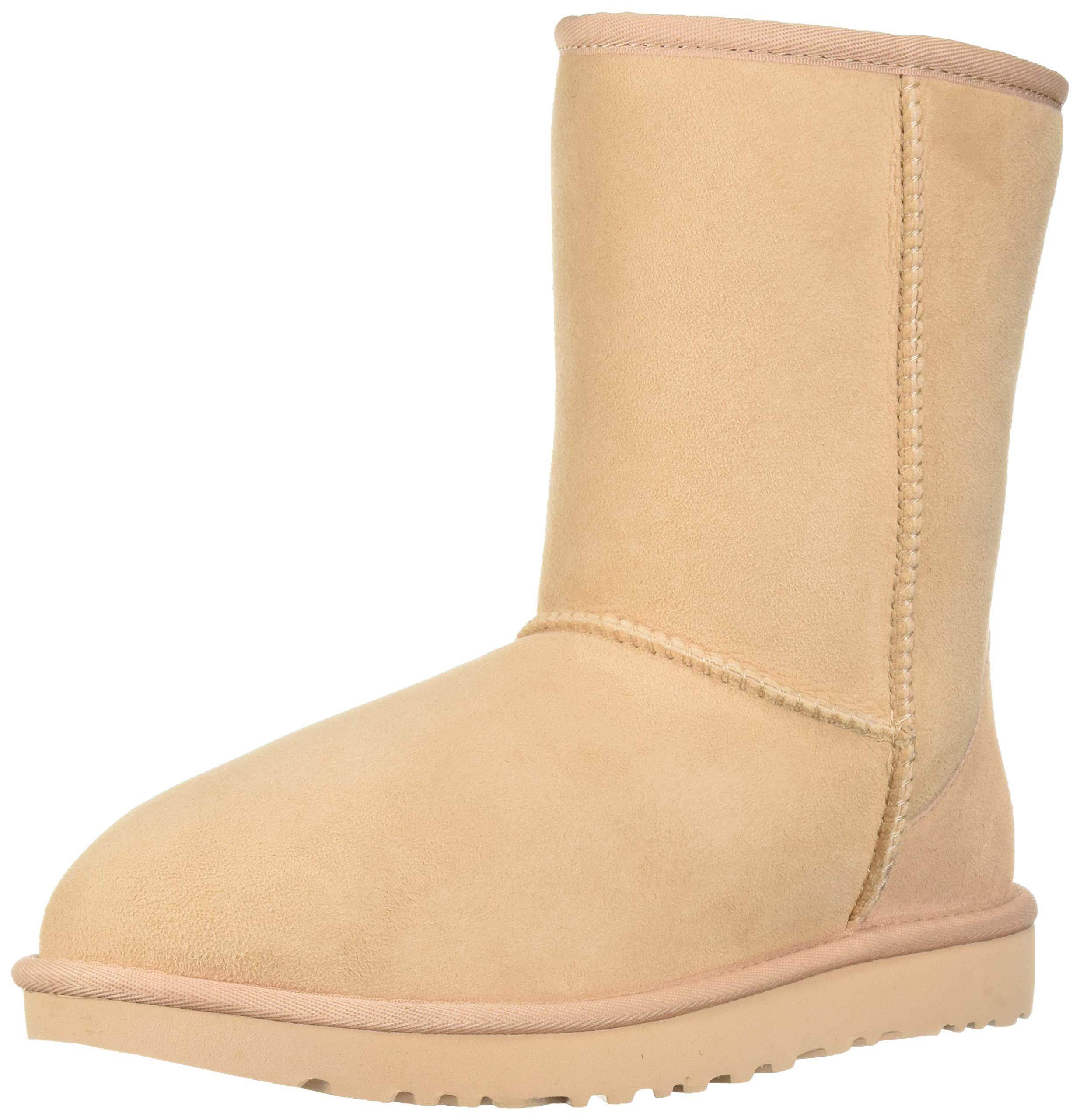 pink ugg boots amazon co uk rh amazon co uk
