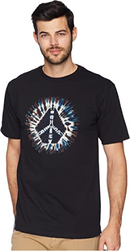Volcom - Peace Stone Short Sleeve Basic Tee