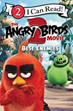 The Angry Birds Movie 2: Best Enemies (I Can Read Level 2)