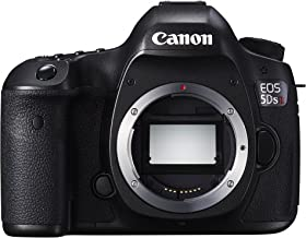 Best refurbished canon 5dsr Reviews