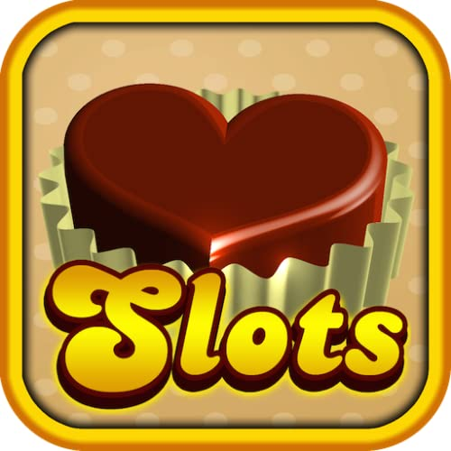 Crazy Chocolate Casino Slots Fun Games Free for Android & Kindle Fire