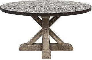 Best noir zinc table Reviews