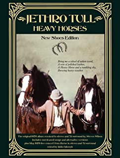 Best heavy horses 40th anniversary Reviews