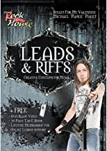 Rock House Leads & Riffs Creative Concepts for Metal