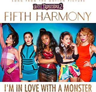 Best i m in love with a monster Reviews