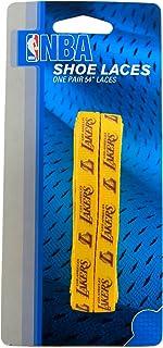NBA LaceUps Shoe Laces