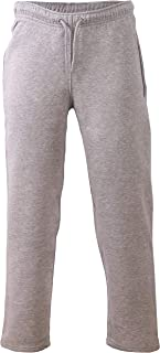 Love My Fashions® New Mens Open Hem Self Belt Elasticated Plain Jogging Fleece Bottoms Casual Joggers Pants Tracksuits S M...