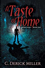 A Taste of Home (Home Series) Paperback