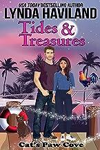 Tides & Treasures (Cat's Paw Cove Book 17)