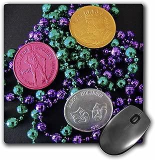 custom mardi gras coins