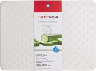 Architec G11-WW Original Non-Slip Gripper Cutting Board, 8