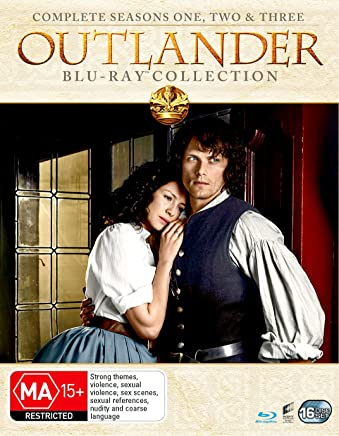 Outlander: Seasons 1-3 (Blu-ray)