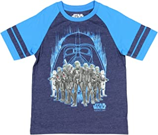 Rogue One : A Star Wars Story Boys Death Trooper Shirt 4-16