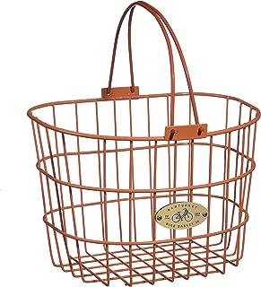nantucket bike basket quick release