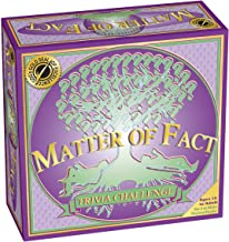 Matter of FACT - The Trivia Challenge Board Game