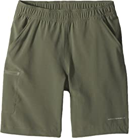 Columbia Kids Hike Along Shorts (Little Kids/Big Kids)