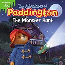 The Adventures of Paddington: The Monster Hunt