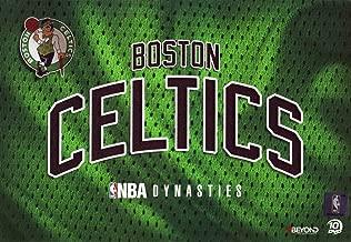 NBA Dynasties: Boston Celtics