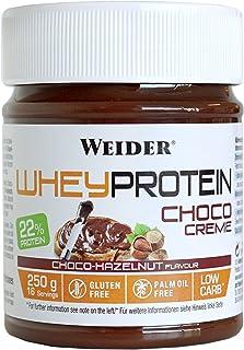 JOE WEIDER VICTORY Protein Spreads Whey Protein 250 g (Choco
