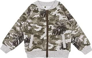 Petit Lem Big Jacket Top for Boys, Comfortable and Stylish