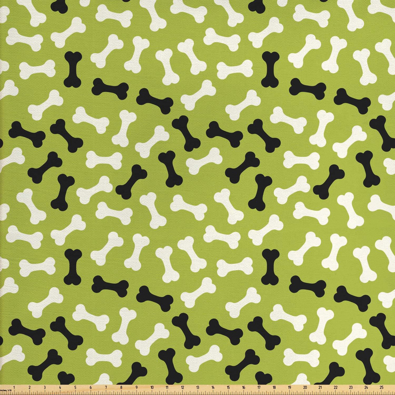 dog bone pattern - HD1500×1500