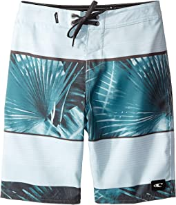 Palmz Swim Shorts (Big Kids)