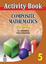 Activity Book Composite Mathematics for Class 5