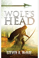 Wolf's Head (The Forest Lord Book 1) Kindle Edition