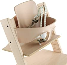 stokke high chair baby set