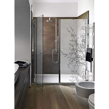 Plage 161001 - Adhesivo decorativo para pared de ducha, vinilo ...